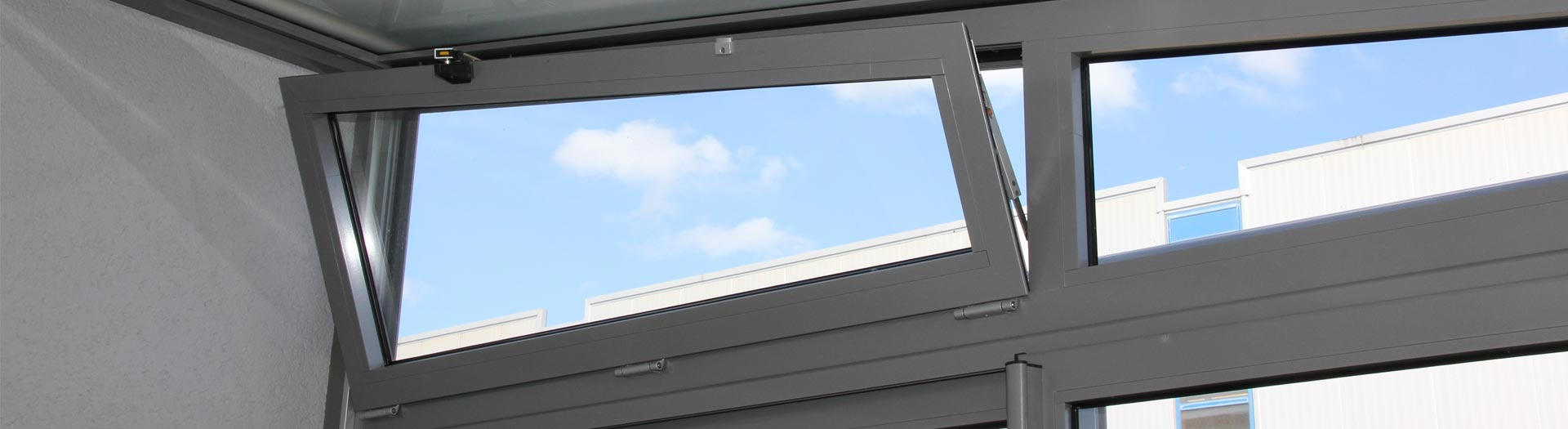 Fenster Innovationen